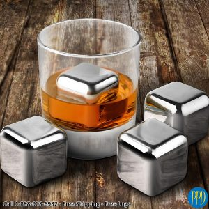 stainless-steel-ice-cubes