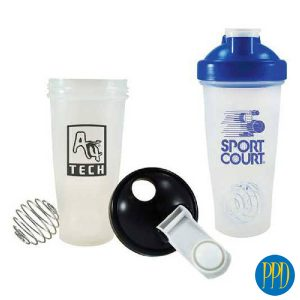 Budget shaker cup. Looking for a great price on a solid performing shaker cup? Get your logo on this budget shaker cup. Promotional Product Direct