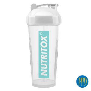 clear plastic shaker cup for New York and New Jersey business marketers