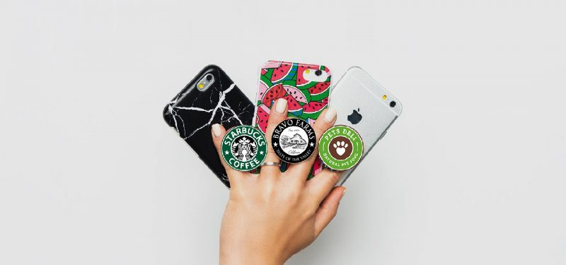 factory direct promotional products pop socket phone stands