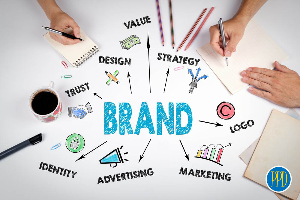inexpensive brand building in 2021 for New York and New Jersey business marketers
