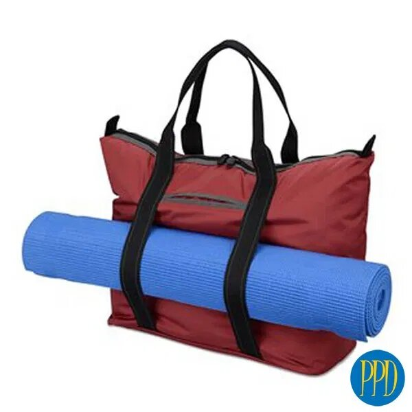 sports-bag-with-yoga-matt-promotional-product