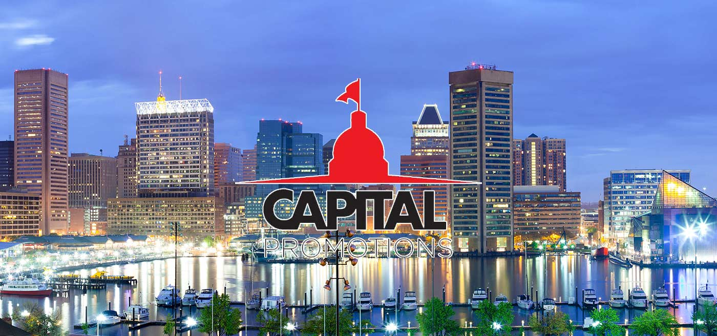 Capital Promotions Joins Promotional Product Direct.