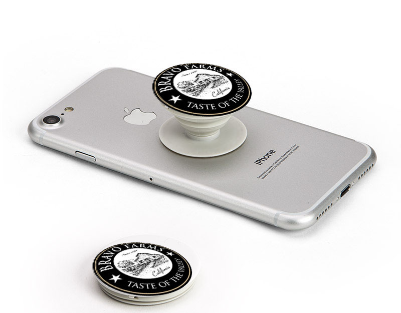 How to market your business with a Pop Phone Socket Stand